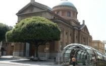 13 Chiesa San Girogio con vista Tapis Roulant