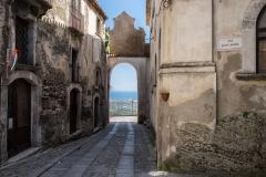 2 Porta d'ingresso di gerace