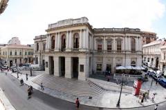 7 Teatro Cilea e Pinacoteca Civica