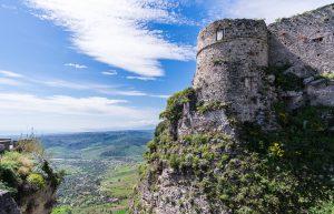 1 Castello Normanno Sec.X di Gerace