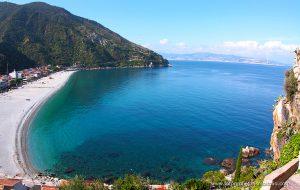 2 Spiaggia Marina Grande